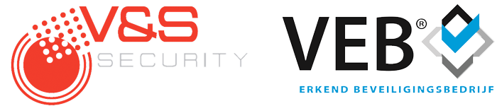 V&S Security Logo